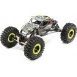 ECX 1/18 4WD Temper Gen 2 RTR (kollane)