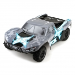 ECX Torment 4WD Brushed SCT RTR