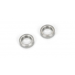 Ball Bearing 10 x 15 x 4mm  (2)