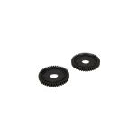 Spur Gear, 45T, Mod 1 (2): All 1/10 4WD