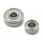 Tekin T8 Bearing Set 1/8 T8 and T8gen2 BL Motor (5x16x5mm / 5x11x5mm)