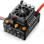 Hobbywing Ezrun ESC MAX8 V3 150A BEC 6A 3-6s WP, T-Plug for 1/8