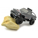 FTX Outback Mini 1:24 Trail Truck RTR Black w/ LiPo