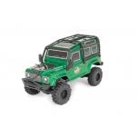 FTX Outback Mini 3.0 - 1:24 RTR Crawler, Roheline
