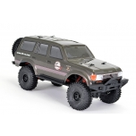 FTX OUTBACK MINI X LC90 1:18 Trail RTR, Grey