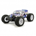 FTX Bugsta harjadega mootoriga 4WD Off Road Monster Bagi RTR