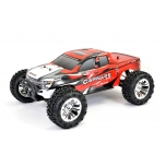 FTX CARNAGE 2.0 4WD RTR Truck, Brushed motor (Red)