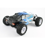 FTX CARNAGE 4WD RTR Truck, Brushed motor