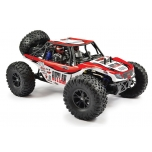FTX Outlaw 1/10 4WD Brusheed Ultra-4 RTR buggy