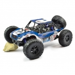 FTX Outlaw 1/10 4WD Brushless Ultra-4 RTR buggy