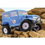 FTX Outback 2 Tundra 1:10 4X4 Trail Crawler