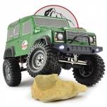 FTX Outback 2 1:10 Crawler Ranger'i kerega