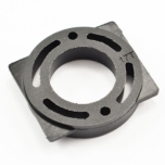 FTX Outlaw Motor Mount for 17T Pinion Gear