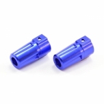 FTX OUTLAW Aluminium Rear Axle Adaptors (2)