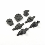 FTX outback mini 2.0 transmission gearbox & axle set