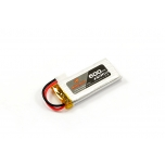 FTX Outback Mini 2.0 LiPo battery, 3,7V (1S) 600mAh