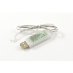 FTX OUTBACK MINI 2.0 USB laadija 1S LiPo akule, 4,2V; 150mA