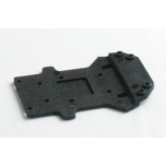 FTX VANTAGE CHASSIS FRONT PART 1PC