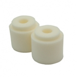 Fastrax 1/10 kahekihiline õhufilter (2tk)