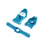 Fastrax Aluminium Steering Assembly for the Traxxas 1/16 Slash/E-Revo