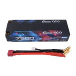 Gens ace 7500mAh 7.6V High Voltage 100C 2S1P RS Series LiPo Battery