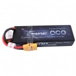 Gens ace 4500mAh 3S1P 11.1V 40C HardCase RC car Lipo Battery