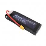 Gens ace 5000mAh 11.1V 50C 3S1P Lipo With XT60 Plug