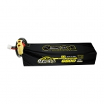 Gens ace 6800mAh 11.1V 60/120C 3S1P Lipo Battery Pack with EC5-Bashing Series