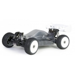 Hobao Hyper VSE Pro Buggy Electric 1/8 80% ARR Roller (Clear Body)