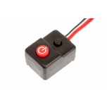 Hobbywing switch for XR8 / MAX 8