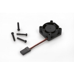 Hobbywing ventilaator MAX10, MAX10SCT 25x25x10
