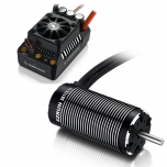 Hobbywing Ezrun MAX5 ESC & 800KV 56113SL Brushless Motor Combo for 1/5 scale cars