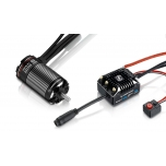 Hobbywing Xerun Ax550 FOC Combo for Rock Crawler 3300kV