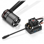 Hobbywing Xerun Axe540L R2-2800kV FOC Combo for Rock Crawler