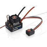 Hobbywing Ezrun ESC MAX10 Sensorita 60A BEC 3A 2-3s LiPo