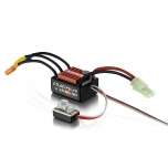 Hobbywing QuicRun WP16BL30 Brushless ESC 30A for 1:16