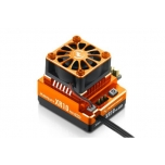 Hobbywing XR10 Pro - Oranž