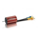 Hobbywing QuicRun 2435 4500kV Sensorless Motor for 1:16, 1:18
