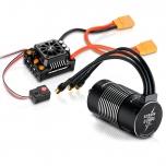 Hobbywing Ezrun MAX8 150A T-Plug / Mootor SL-4274-2200 kombo 1/8