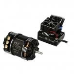 Hobbywing Xerun XR10 Pro Combo G3 4500kV (2-3s) 10.5T Sensored for 1:10