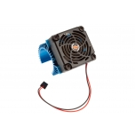 Hobbywing Fan Combo with Heatsink for 36mm Motor 60mm Length