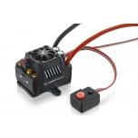 Hobbywing Ezrun ESC MAX10-SCT 120A BEC 4A 2-4S pritsmekindel