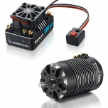 Hobbywing XR8 SCT-4268SD 2200KV Combo 1/8 4WD Buggy