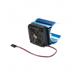 Hobbywing Fan Combo with Heatsink for 44mm Motor