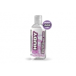 HUDY Ultimate Silicone Oil 100ml - 400 cst
