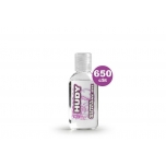 HUDY Ultimate Silicone Oil 650 cSt - 50ml