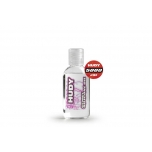 HUDY Ultimate Silicone Oil 5000 cSt - 50ml