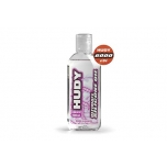 HUDY Ultimate Silicone Oil 100ml - 6000cst