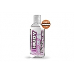 HUDY Ultimate Silicone Oil 100ml - 8000cst