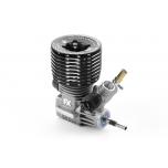 FX K501R - 5-kanaliga 3.5cc - Racer Edition - Nitromootor